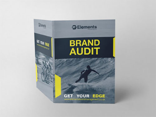 Brand Audit Services