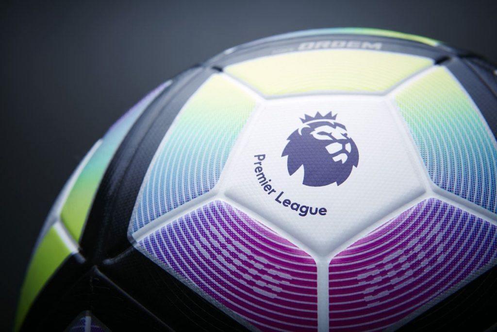 New Premier League Logo Design