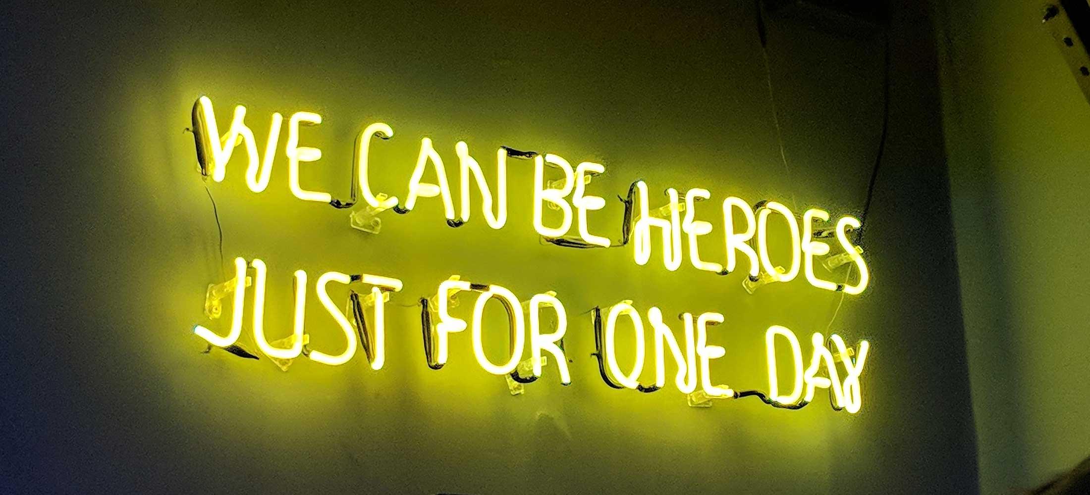 Hero's Journey Marketing