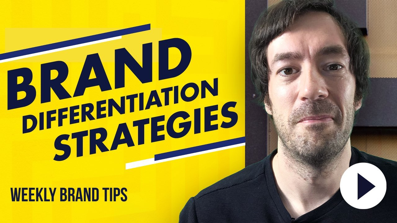 Brand differentiation strategies to stand out from the competition
