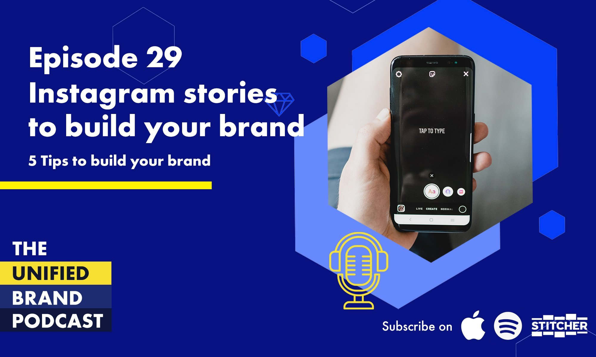 How to Use Instagram Stories to Build Brand Awareness