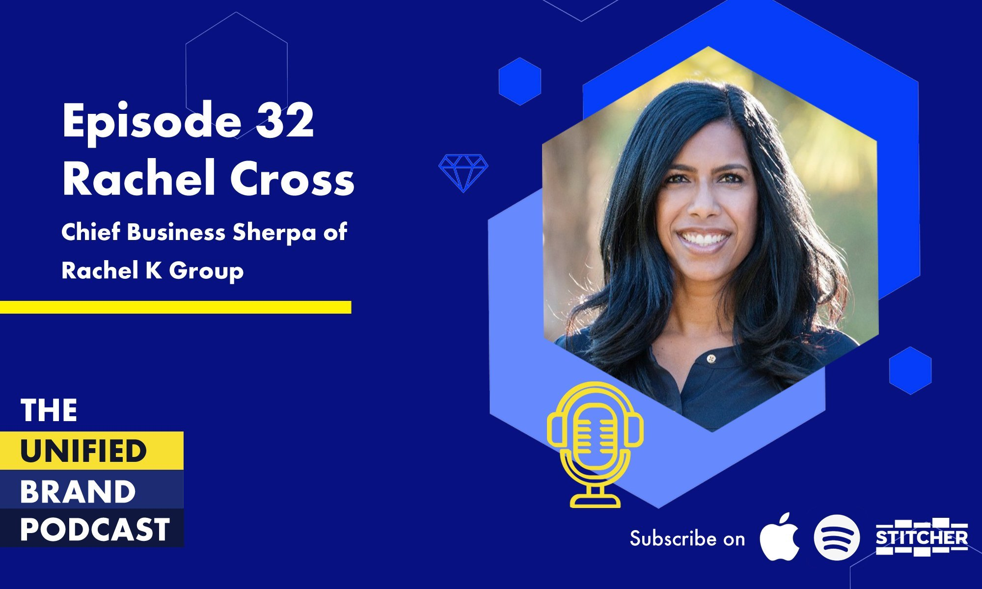 How to Develop an Authentic Brand Culture That Build Audience Trust With Rachel Cross