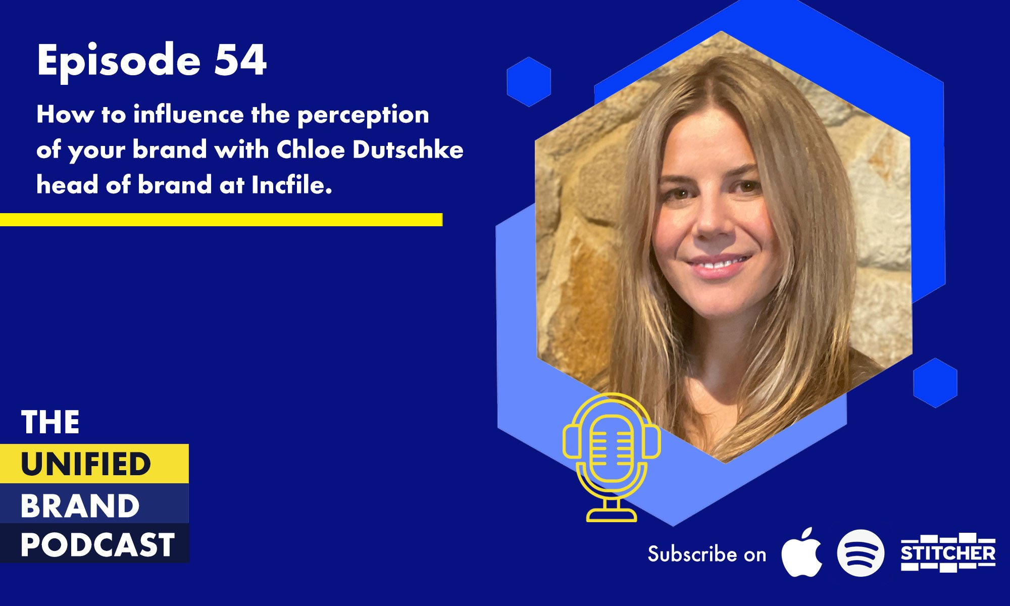 How to Influence the Perception of Your Brand With Chloe Dutschke of Incfile